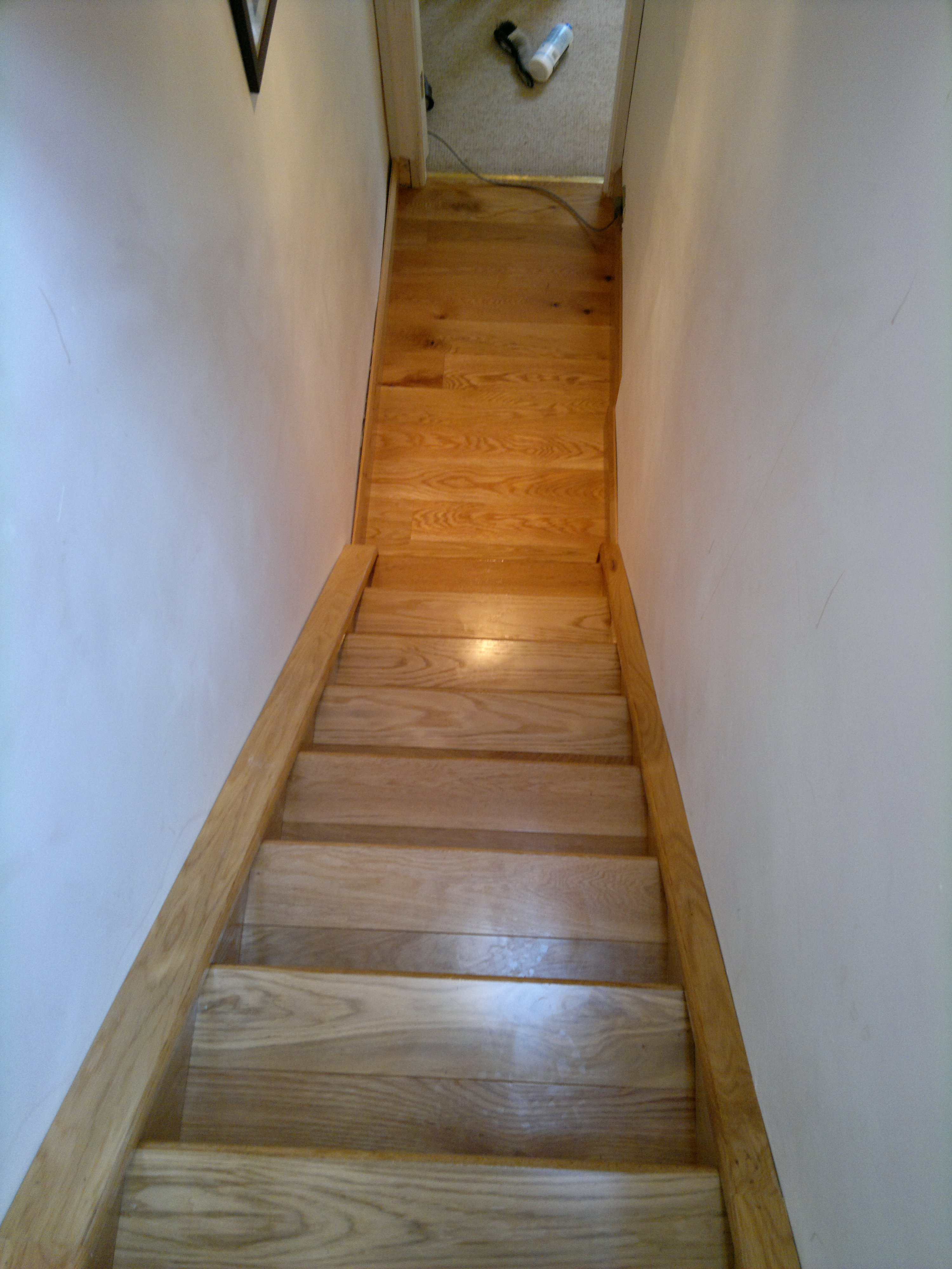 Cedar craft carpentry dublin carpenter doors for Hardwood floors dublin